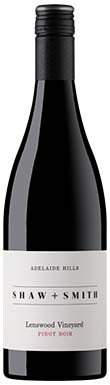 Shaw & Smith, Lenswood Vineyard Pinot Noir, Adelaide Hills