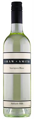 Shaw & Smith, Sauvignon Blanc, Adelaide Hills, 2014