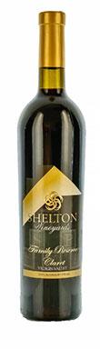 Shelton Vineyards, Family Reserve Claret, Yadkin Valley