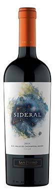 San Pedro, Sideral, Cachapoal Valley, Chile, 2018