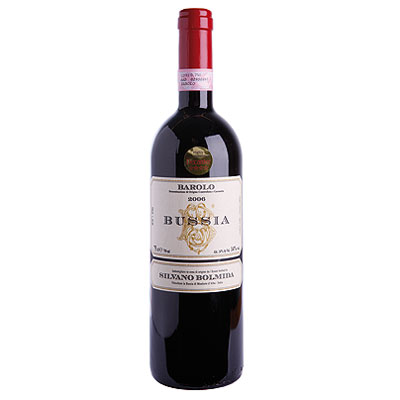 Silvano Bolmida, Vigne dei Fantini, Barolo, Monforte d'Alba