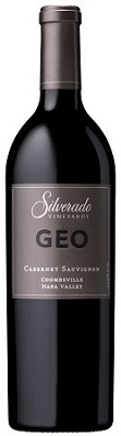 Silverado Vineyards, Napa Valley, Coombsville, Geo Cabernet