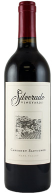 Silverado Vineyards, Cabernet Sauvignon, Napa Valley, 2002