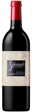 Silverado Vineyards, Cabernet Sauvignon, Napa Valley, 1992