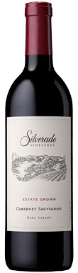 Silverado Vineyards, Estate Grown Cabernet Sauvignon, Napa