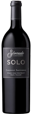 Silverado Vineyards, Solo Cabernet Sauvignon, Napa Valley