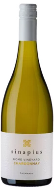 Sinapius, Home Vineyard Chardonnay, Pipers River, 2015