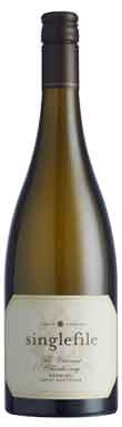 Singlefile, The Vivienne Chardonnay, Great Southern, 2016