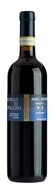 Siro Pacenti, Vecchie Vigne, Brunello di Montalcino, 2016