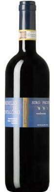 Siro Pacenti, Brunello di Montalcino, Vecchie Vigne, 2012