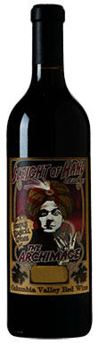 Sleight of Hand Cellars, The Archimage Reserve Red Blend