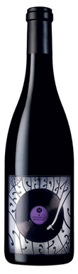 Sleight of Hand Cellars, The Psychedelic Syrah, Columbia
