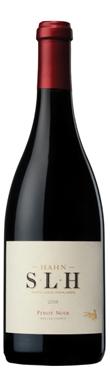 Hahn, SLH Pinot Noir, Monterey County, Santa Lucia