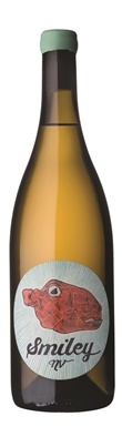 Terracura Wines, Smiley V5 Chenin Blanc, Swartland