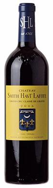 Château Smith Haut Lafitte, Pessac-Léognan, Bordeaux, 2008