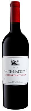 Smith-Madrone, Cabernet Sauvignon, Napa Valley, Spring