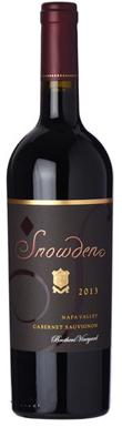 Snowden, Brothers Vineyard Cabernet Sauvignon, Napa Valley