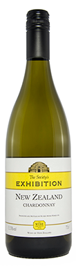 The Wine Society, Exhibition Kumeu River Chardonnay, 2016