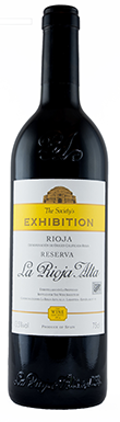 The Wine Society, The Society's Exhibition Magnum, Rioja