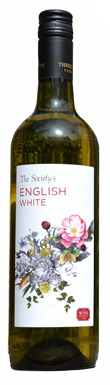 The Wine Society, The Society's English White, England, 2019