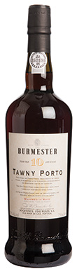 Burmester, 10 Year Old Tawny, Port, Douro Valley, Portugal