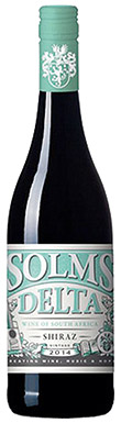 Solms Delta, Shiraz, Western Cape, South Africa, 2014