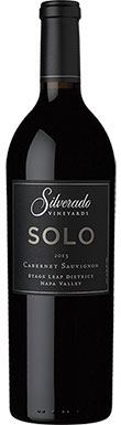 Silverado Vineyards, Napa Valley, Stags Leap District, Solo