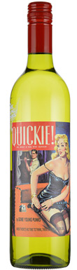 Some Young Punks, Adelaide Hills, Quickie! Sauvignon Blanc,