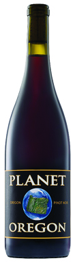 Soter Vineyards, Planet Oregon Pinot Noir, Willamette