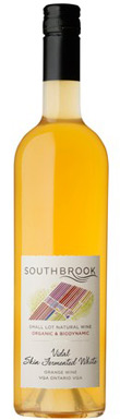 Southbrook Vineyards, Skin Fermented Vidal, Ontario, 2016
