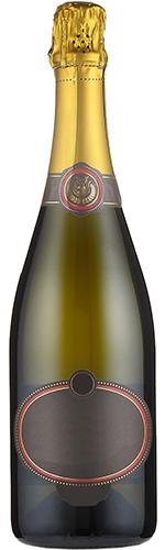 Domaine Jean Sipp, Brut Blanc de Blanc, Crémant d'Alsace
