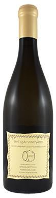 The Ojai Vineyard, Puerta Del Mar Vineyard Special Bottling