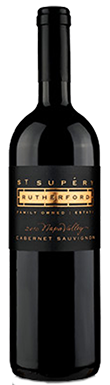 St Supéry, Rutherford Estate Vineyard Cabernet Sauvignon