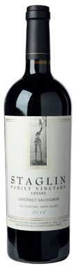 Staglin Family Vineyards, Estate Cabernet Sauvignon, Napa