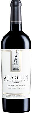 Staglin Family Vineyards, Estate Cabernet Sauvignon, Napa