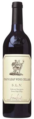 Stag's Leap Wine Cellars, SLV Cabernet Sauvignon, Napa