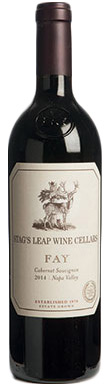 Stag's Leap Wine Cellars, Napa Valley, Stags Leap District,