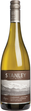 Stanley Estates, Reserve Single Vineyard Chardonnay, Awatere