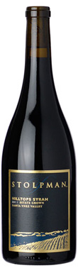 Stolpman Vineyards, Hilltops Syrah, Santa Barbara County