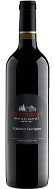 Stonecroft, Cabernet Sauvignon, Gimblett Gravels, 2015