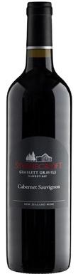 Stonecroft, Cabernet Sauvignon, Gimblett Gravels, 2016