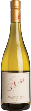 Stonier, KBS Vineyard Chardonnay, Mornington Peninsula, 2015