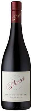 Stonier, Merron's Vineyard Pinot Noir, Mornington Peninsula