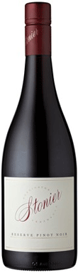 Stonier, Reserve Pinot Noir, Mornington Peninsula, 2016