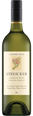 Streicker, Margaret River, Bridgeland Block Sauvignon