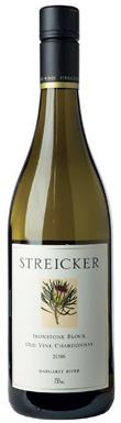Streicker, Ironstone Block Old Vine Chardonnay, Margaret