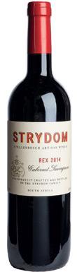 Strydom, Rex Cabernet Sauvignon, Stellenbosch, 2014