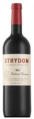Strydom, Rex, Stellenbosch, South Africa, 2017