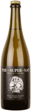 Supernatural Wine Co, Minus 220 Sauvignon Blanc, 2018