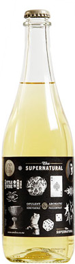 Supernatural Wine Co, Sauvignon Blanc, Hawke's Bay, 2009